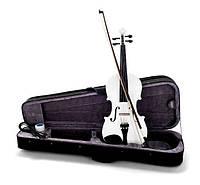 НОВАЯ Скрипка электрическия Harley Benton HBV 800 VW