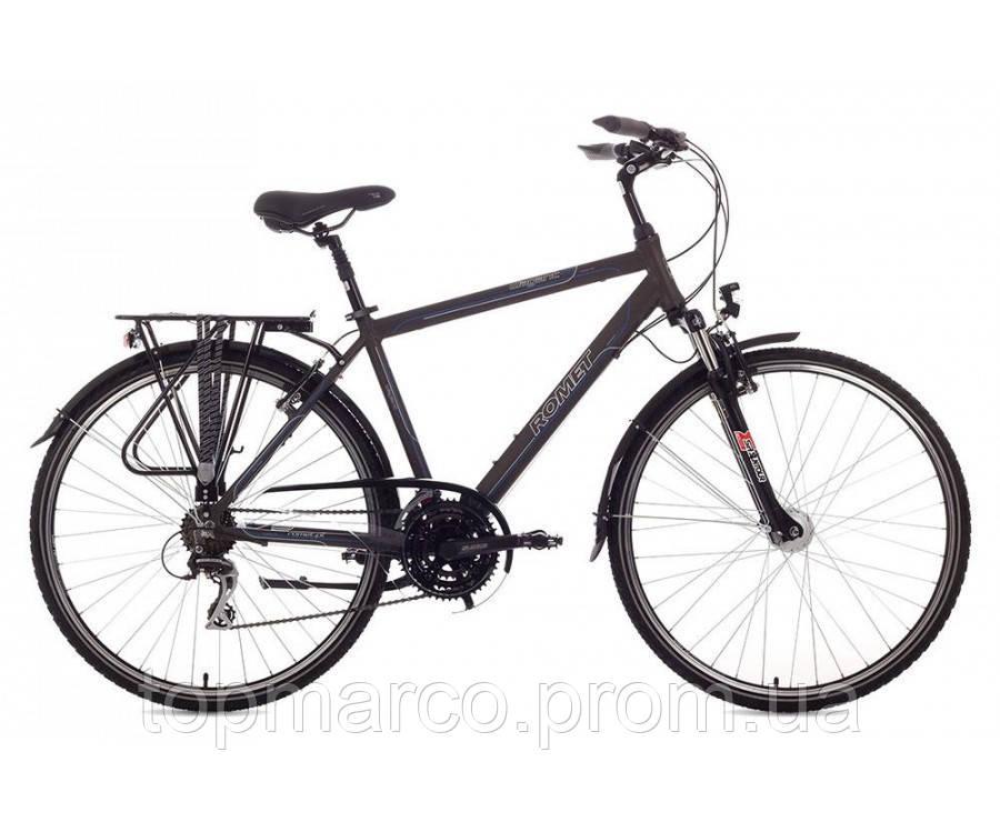 Велосипед ROMET WAGANT 2.0, рама 19