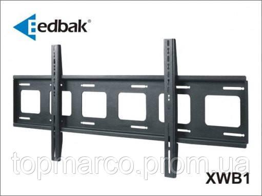 XWB1 - настенный кронштейн для ЖК-телевизоров, LED 80