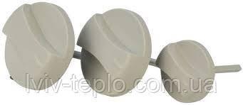 114288 Ручки серые Vaillant MAX Pro-Plus