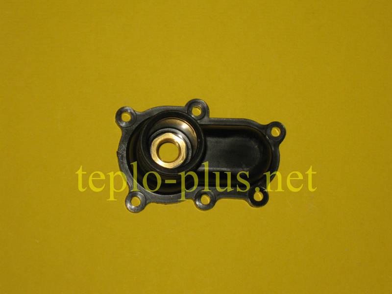 Крышка трехходового клапана R2904 Beretta Super Exclusive, Super Exclusive Mix, Mynute CAI/CSI, фото 2