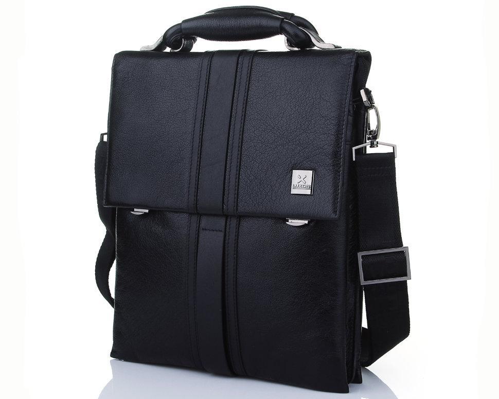 Мужская сумка-портфель Luxon 7845-3