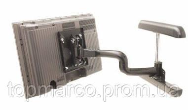 Главный MWR вращающийся кронштейн длиной 63см (57кг) для плазм и ЖК телевизоров до 55