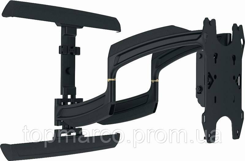 TS525T - вращающийся кронштейн длиной 63см (56кг) для плазменных телевизоров, LCD 58