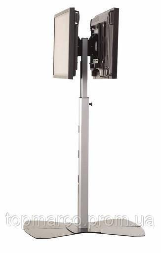 PF2 - Двойнойная стойка для телевизоров LCD / LED 42