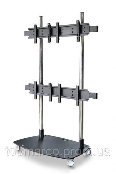 TR6.22 - Стойка, подвес для телевизоров LCD / LED 22
