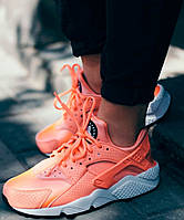 "Кроссовки женские Nike Air Huarache Run Atomic Pink от магазина ""tehnolyuks.prom.ua"" -099-4196944"