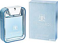 Мужская парфюмерия Trussardi Blue Land