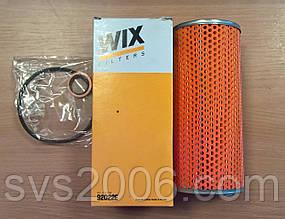 Фильтр масляный MAN, Mercedes WIX 92022E