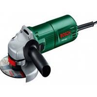 Угловая шлифмашина Bosch PWS 680