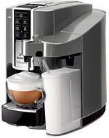 Кофемашина кофеварка(капучино) Saeco Tchibo HD8603
