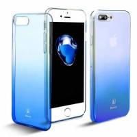 "Пластиковая накладка Baseus Glaze Ultrathin для Apple iPhone 7 (4.7"")"