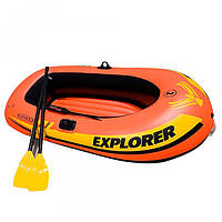 Лодка EXPLORER INTEX 58332