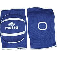 Наколенник волейбольный Matsa MA-0028. Распродажа!