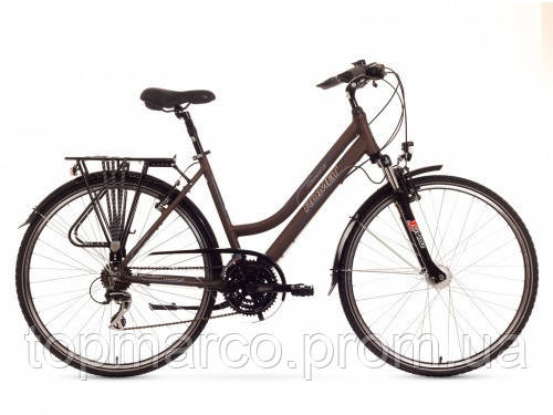 Велосипед женский ROMET GAZELA 2, рама 17