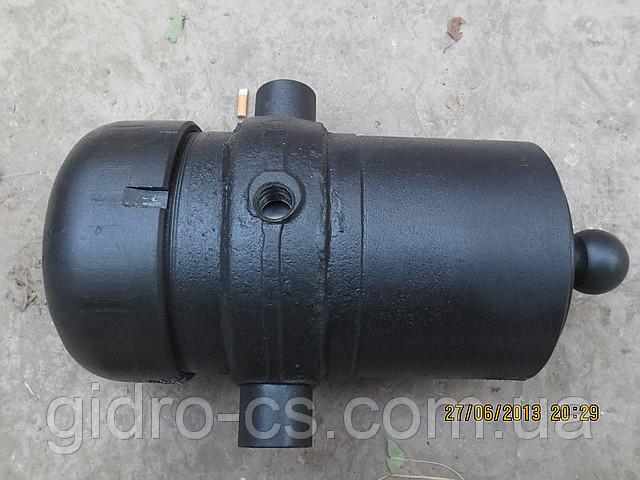 Гидроцилиндр газ\саз 4-х шток на камаз - ЧП Кошевой -завод производитель  в Мелитополе