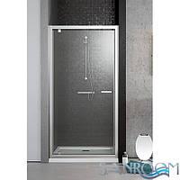 Radaway Twist DWJ 100 382003-01 душевые двери (ШхДхВ) 1000x1900
