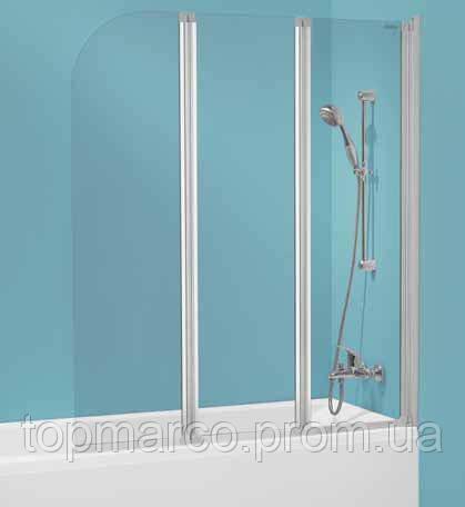 Шторка для ванны Aquaform Modern 2 170-06965