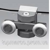 Шторка для ванны RADAWAY Vesta DW + S 160x70x150 см 3