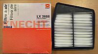 Фильтр воздушный Хонда аккорд KNECHT LX2688