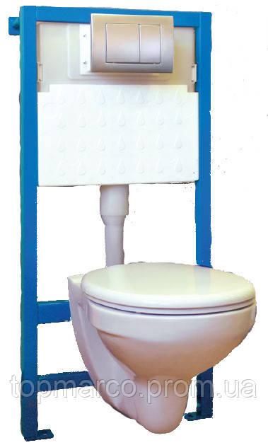 Инсталляция для туалет WINKIEL K3