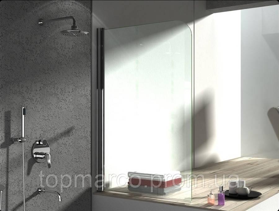 Шторка для ванны  Victorio 70 см 2