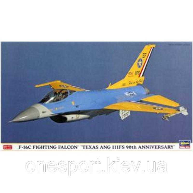 HA00899 F-16C TEXAS ANG 111FS 90 (код 200-248390)