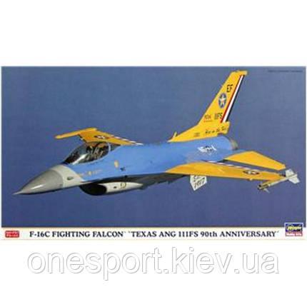 HA00899 F-16C TEXAS ANG 111FS 90 (код 200-248390), фото 2