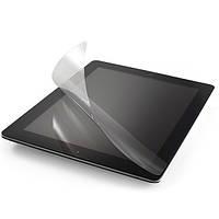 Защитная пленка Lesko для планшета с экраном 7 дюймов защищающая от царапин ссадин и потертостей