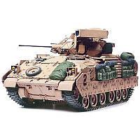 Американская БМП M2A2 ODS IFV Bradley + сертификат на 50 грн в подарок (код 200-265834)