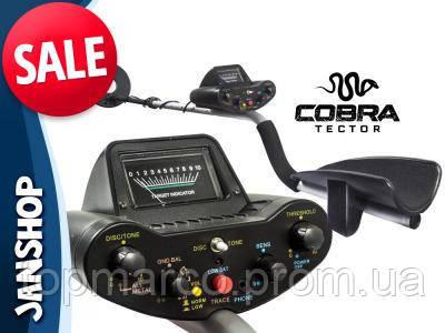 Металошукач COBRA CT-1025 !!! Висока якість!!