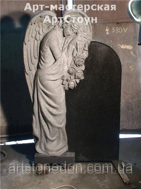 Памятник ангел купить любви памятники новокузнецк цены ижевск