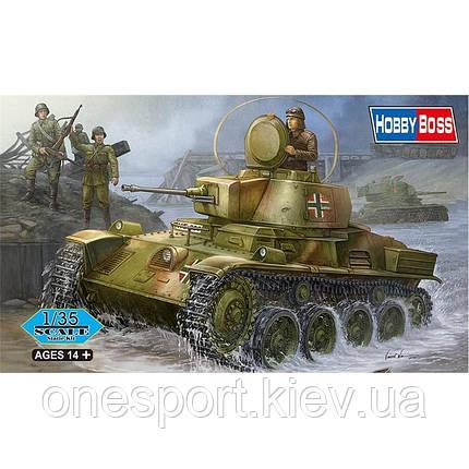 Танк 38M «Толди» I(A20) + сертификат на 50 грн в подарок (код 200-266695), фото 2