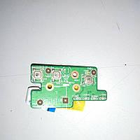 Плата кнопка ВКЛ MSI VR240x