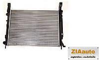 Радиатор охлаждения двигателя Renault Kangoo 2008> (1.5dCi)