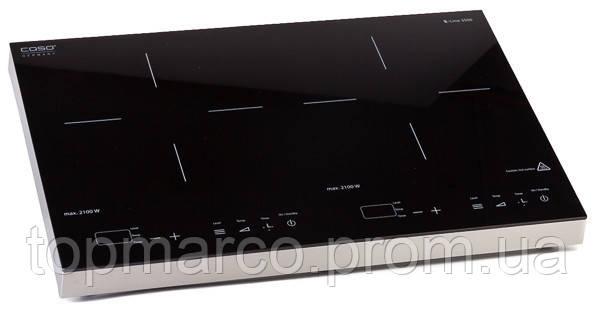 Двойная индукционная плита S-LINE 3500 3