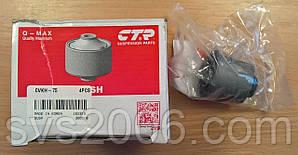 Сайлентблок важеля підвіски CVKH-75