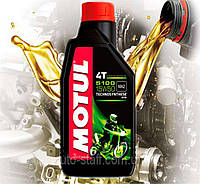 Масло для 4-х тактных двигателей мотоцикла Motul 5100 4T 15W50 (1л)
