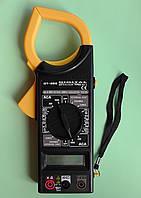 Токовые клещи DT 266, фото 1