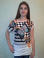 Туника женская молодежная effe 9034