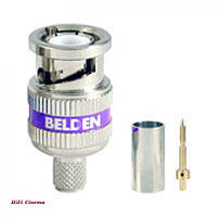 Belden cable 1505ABHD3 – HD BNC разъём для кабеля