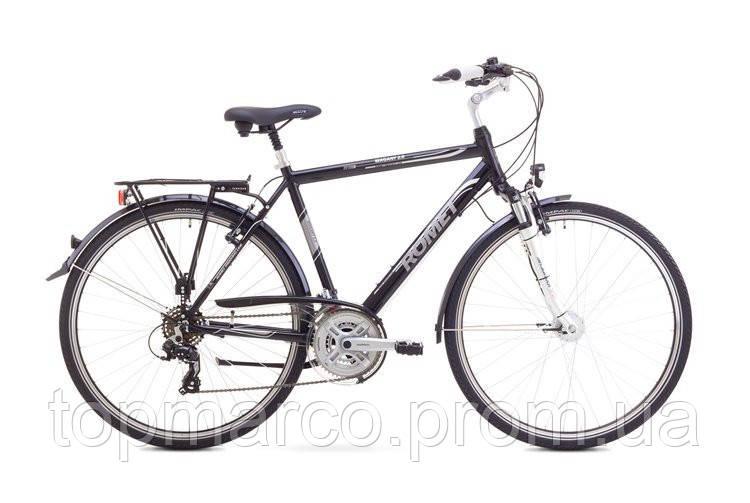 Велосипед ROMET WAGANT 2.0 R 28, рама 19