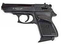 Стартовый пистолет Ekol Lady Black, фото 1