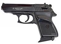 Стартовый пистолет Ekol Lady Black
