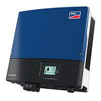 Инвертор сетевой SMA, 20 кВт, 3 фазы