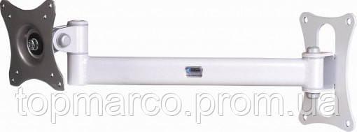 GD01 - настенный кронштейн для ЖК-мониторов, TFT, LED 14