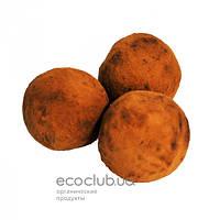 Конфета-пирожное из кэроба с орехами и сухофруктами Жива Кухня 40г