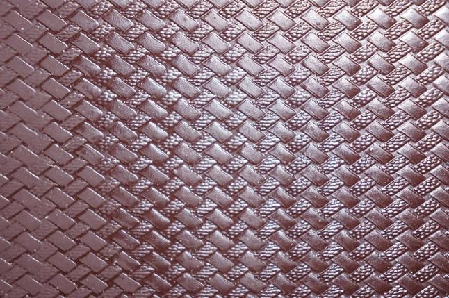 Резина подметочная Рант(Косичка) 500*600 т. 3,0 мм. беж.кор, фото 2