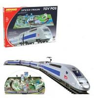 Детская железная дорога Mehano TGV POS T111