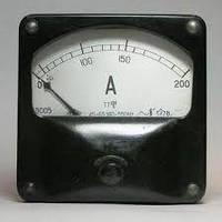 Амперметр Э8005, вольтметр Э8005, миллиамперметр Э8005, килоамперметр Э8005 (Э-8005, Э 8005, Е8005, Е-8005, Е 8005)